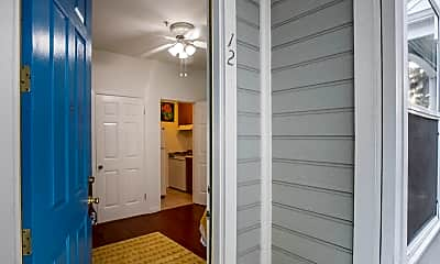 Bathroom, 1117 3rd St, 1