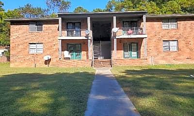 Building, 819 Ridge Rd C, 1