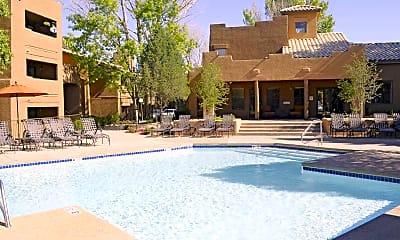Pool, La Mirage, 0