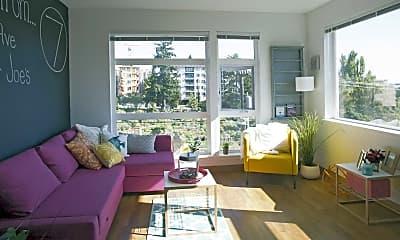 Living Room, Studio 7, 1