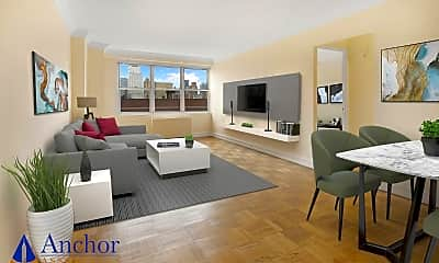 Living Room, 889 8th Ave, 1