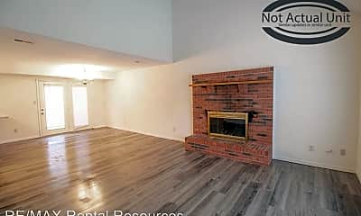 Living Room, 3609-3611 Hermitage Rd, 1