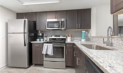Kitchen, 8080 NW 10th Ct 201, 0