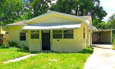 Building, 3918 W La Salle St, 0