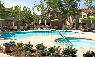 Pool, eaves Mission Viejo, 0