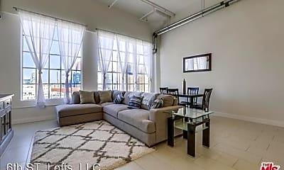 Living Room, 939 S Broadway, 0