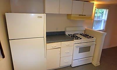 Kitchen, 111 W Ash St, 2