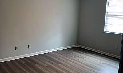 Bedroom, 401 E 3rd N St, 2