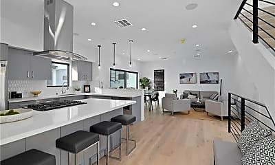 Kitchen, 233 N Burlington Ave, 1