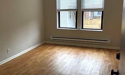 Bedroom, 2834 W Palmer St, 1