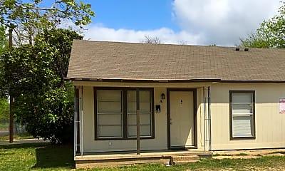 Building, 1810 N. Gray St. Unit A, 0