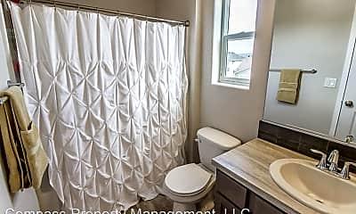 Bathroom, 6536 Cornwall St, 2