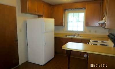 Kitchen, 414 Oakwood Pl, 1