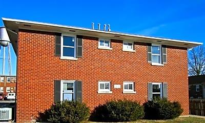 Building, 1413 Townley Dr 307, 0