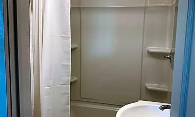 Bathroom, 518 E 5th St, 2