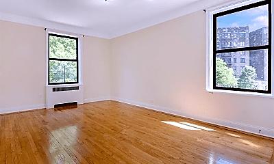 Bedroom, 1450 Broadway, 2