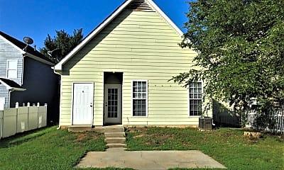 Building, 13640 Swinton Road, 2