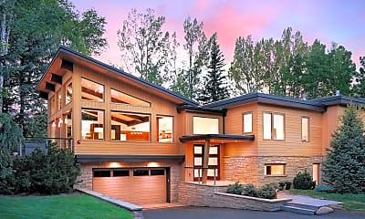 Building, 745 Castle Creek Dr, 0