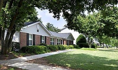 Building, The Villas at Lakewood, 1