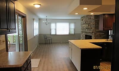 Kitchen, 430 N 1st St, 1