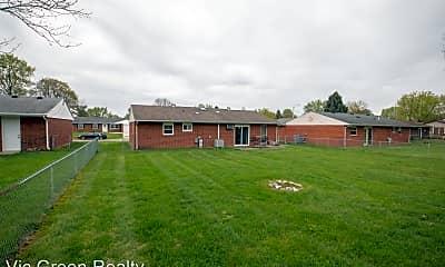 Building, 2106 Maryland Dr, 2
