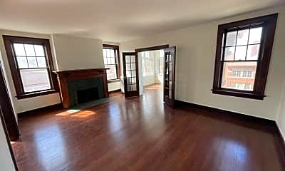 Living Room, 2101 N Pennsylvania St, 1