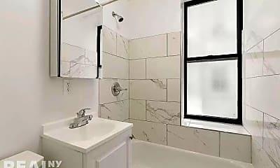 Bathroom, 206 Rivington St, 0