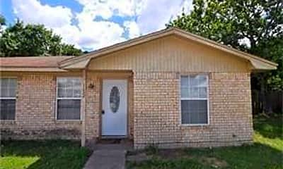 Building, 1228 Georgia St, 0