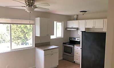 Kitchen, 8130 SE Main St, 1