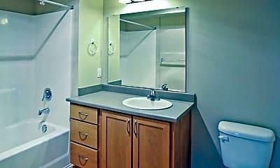 Bathroom, Vintage at Tacoma, 2