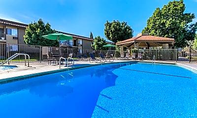 Pool, Arbor Court Apartment Homes, 0