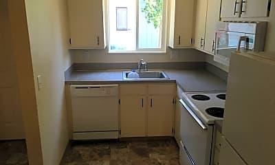 Kitchen, 97 D St, 1