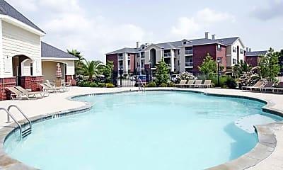 Pool, Grand Palms, 2