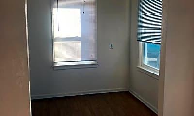 Bedroom, 1131 California Ave, 2