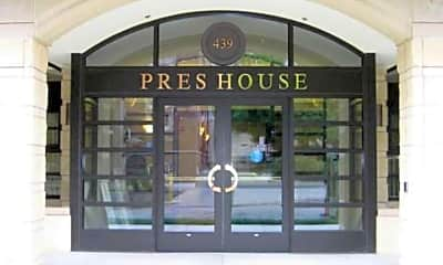 Pres House Apartments, 0