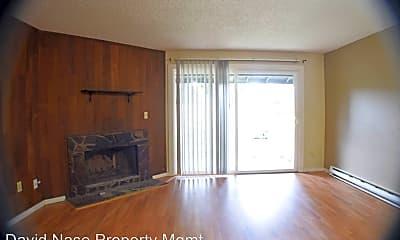 Living Room, 19220 NW Mahama Way, 1