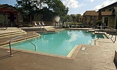 Pool, Village Lakes, 0