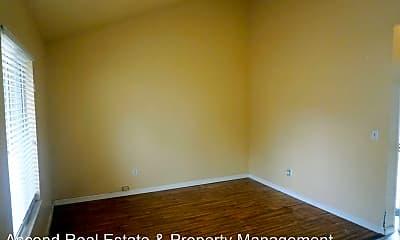 Bedroom, 5201 Dunsmuir Rd, 1