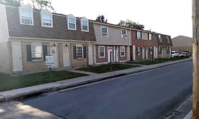 West Park Apartments, 0