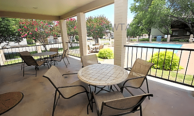 Patio / Deck, 209 Luther Dr, 1