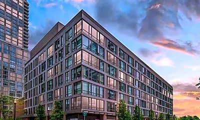 Building, 2 Shore Ln 604, 0