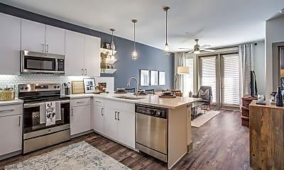 Kitchen, Victor Prosper, 0