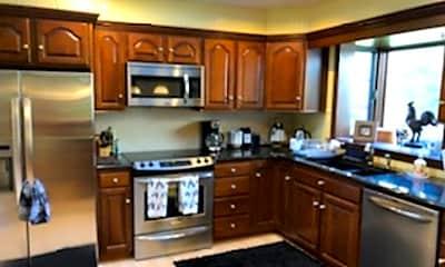 Kitchen, 13 Deerfield Rd, 1