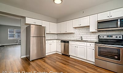 Kitchen, 34 S Waiola Ave, 1