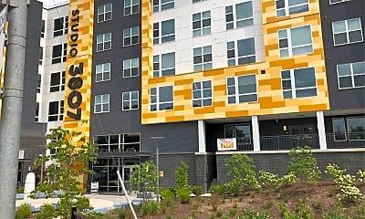 Studio 3807 Apartment, 0