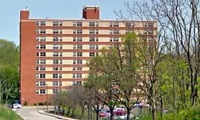 Penn Arbors Apartments, 0