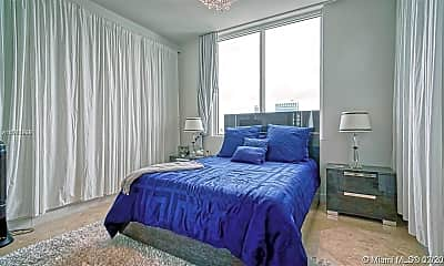 Bedroom, 315 NE 3rd Ave 1805, 1