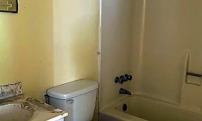 Bathroom, 520 B W Frederick Street, 1