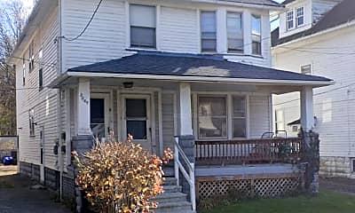 Building, 3049 E 116th St, 0