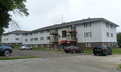 Watrous Apartments, 0
